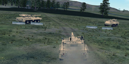 1724-Industry-Report:-CAE| FrontLine Defence