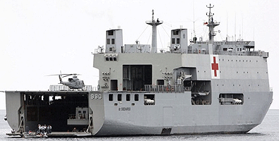 The canadian armed forces dispatch rcn needs a hospital ship stat a canadian hospital ship could also fulfil the role as a floating classroom for canadian and international medical students giving many the opportunity to stopboris Image collections