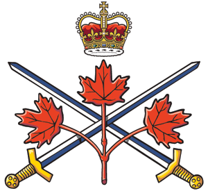 Canadian Army Crest