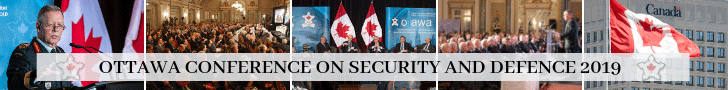CDAI Conference on Security and Defence